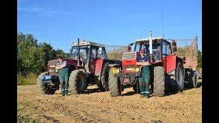 Download Vzpomínka na traktory ZETOR Video