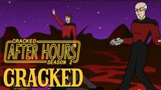 Download Why The Star Trek Universe is Secretly Horrifying | After Hours Video