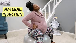 Download INDUCING LABOR 🤰🏾 Video