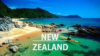 Download GoPro: New Zealand Road trip Video