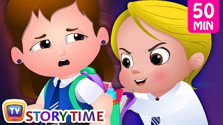 Download Hands Are For Helping + More Good Habits Bedtime Stories & Moral Stories for Kids - ChuChuTV Video