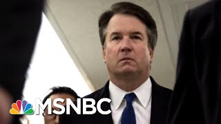 "Download Former Staffer Leaves GOP: ""It's All About Anger And Punishment"" 
