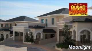 Download Penang Batu Ferringhi Moonlight Bay Villa For Sale Video