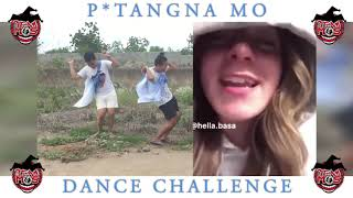 Download POTANG INA MO DANCE CHALLENGE Video