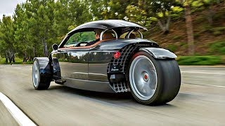 Download Watch 10 Crazy 3 Wheeled Vehicles You Have To See Video