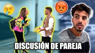 Download DISCUTE CON SU EX NOVIO Y TERMINA LLORANDO... Video