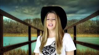 Download I can't get over you, Brooks & Dunn, Jenny Daniels, Country Music Cover Video