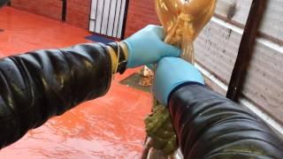 Download Cómo pelar un conejo por PeskaoFish con nuevo sistema Video