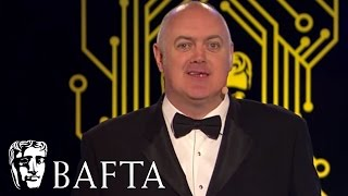 Download Watch the ceremony in full   BAFTA Games Awards 2016 Video