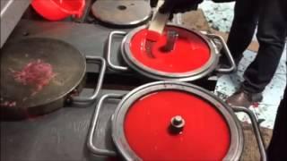 Download Ensayo Bumper Plates Production Video