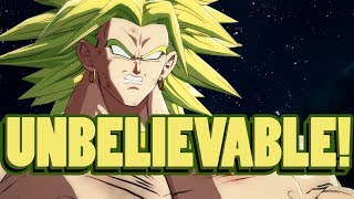 Download ″The BEST Set So Far″ | Bardock and Broly Ranked Matches Video