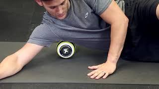 Download MB5 Massage Ball: Lats Video