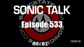Download Sonic TALK 533 - Fashionable Ukuleles Video