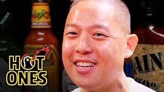 Download Eddie Huang Seeks Revenge Against Spicy Wings | Hot Ones Video