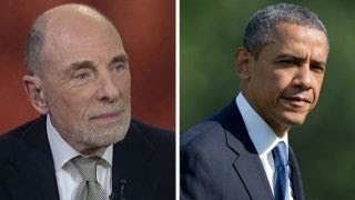 Download Ed Klein: It seems Obama is having a tough time letting go Video