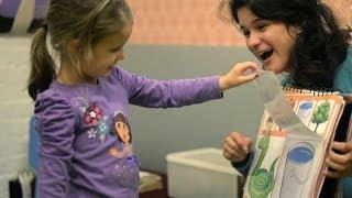 Download How Do Children Learn Moral Behavior? Video