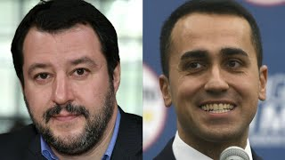 Download Italy: 'Key issues' unresolved as coalition talks continue Video