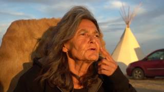 Download Protect the Protectors: Candace Ducheneaux from Mni Water and Tatanka Wakpala at Standing Rock Video