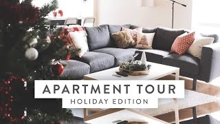 Download Christmas Apartment Tour! | JASMAS ❄ Video