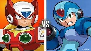 Download X vs Zero: Comparación de poderes (AMZ opinando) [720pᴴᴰ] Video