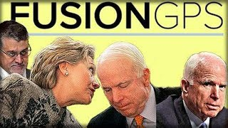 Download BREAKING: CONFIRMED! FUSION GPS BUSTED IN MASSIVE COLLUSION WITH SHADY GROUP TO TAKE DOWN TRUMP!!! Video