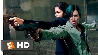 Download xXx: Return of Xander Cage (2017) - Deadly Girls With Guns Scene (8/10) | Movieclips Video