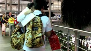 Download A Long Distance relationship (effort in NAIA) -JerryAndrea Video