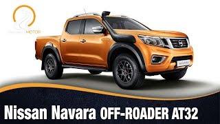 Download Nissan Navara OFF-ROADER AT32 | Información Review Español Video