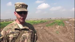 Download Retaking Mosul from ISIS (credit: SETH J. FRANTZMAN) Video