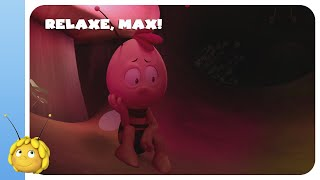 Download MAYA L'ABEILLE - RELAXE, MAX! Video