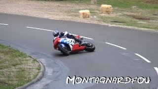 Download Course de Côte Villers sous Chalamont 2014 Video