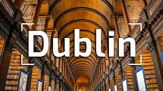 Download TOP 10 THINGS TO DO IN DUBLIN IRELAND | TRAVEL GUIDE Video