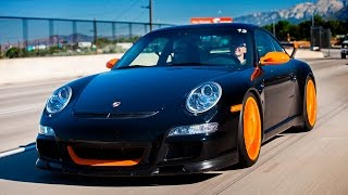 Download 1 Year Owning a Porsche GT3 Video