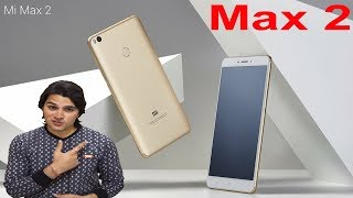 Download [Hindi] Xiaomi Mi Max 2 Launched || Specifications, Features & Expected Price Video