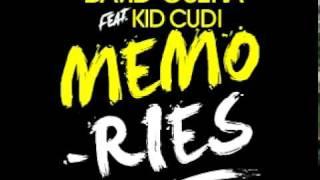 Download David Guetta vs Lady GaGa - Just Dance Memories Mashup Video
