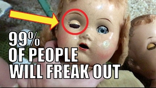 Download 99% OF PEOPLE WILL GET FREAKED OUT BY WATCHING THIS ROOM TOUR!!!!! Video