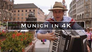 Download Munich in 4K Video