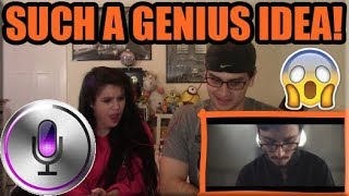 Download ″Indian Classical Instruments Jam ft. SIRI″ | COUPLE'S REACTION! Video