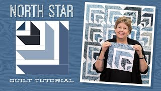 Download Make a ″North Star″ Quilt with Jenny! Video