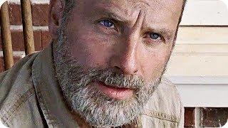 Download The Walking Dead Season 9 Trailer Comic Con (2018) amc Series Video
