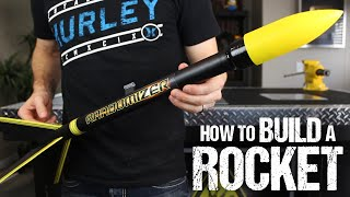Download How To Build A Rocket (From Scratch) Video