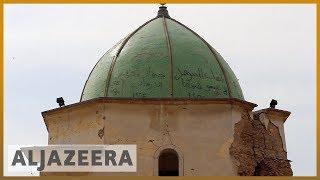 Download 🇮🇶 Mosul post-ISIL: Iraq seeks to rebuild its 'destroyed' heritage | Al Jazeera English Video