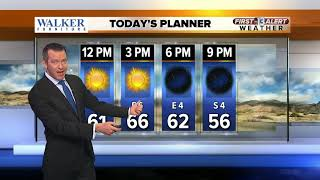 Download 13 First Alert Weather for Feb. 17 Video