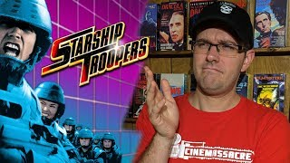 Download Starship Troopers Review: Good, Bad, or Both? - Rental Reviews Video