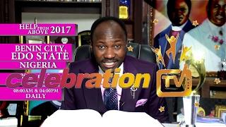 Download Apostle Johnson Suleman Storms Benin City, Edo State... Video