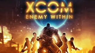 Download XCOM Enemy Within All Cutscenes (Game Movie) 1080p HD Video