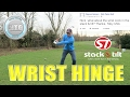 Download Wrist Hinge | Golf Tips | Lesson 39 Video