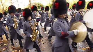Download Remembrance Sunday 2018 London Video