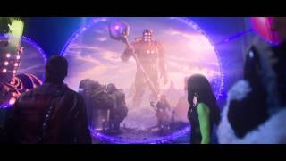 Download Guardians of the Galaxy-Guardians meet the Collector Video