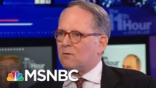 Download Report: Russian Mob Money Helped Build Donald Trump Business Empire | The 11th Hour | MSNBC Video